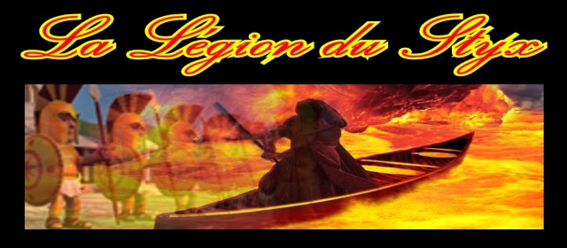 La légion du styx sur lambda