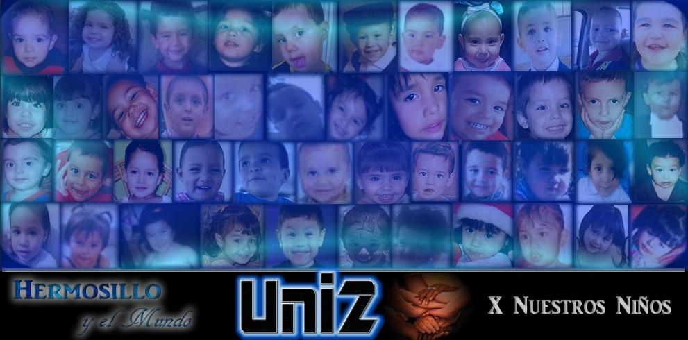 UNI2 X NUESTROS NIÑOS