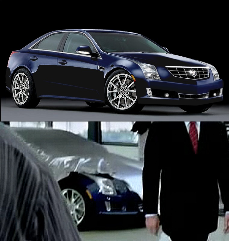 2012 - [Cadillac] ATS Cadill10