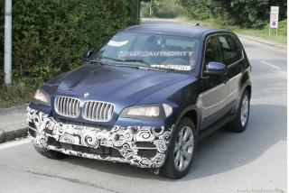2010 - [BMW] X5 Restylé X5_ret10