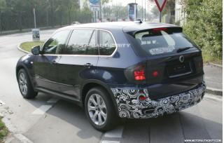 2010 - [BMW] X5 Restylé X5_ret11