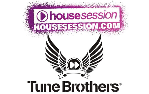 2010.12.17 - SEAMUS HAJI (GUESTMIX) @ TUNE BROTHERS - HOUSESESSION Tune-b10
