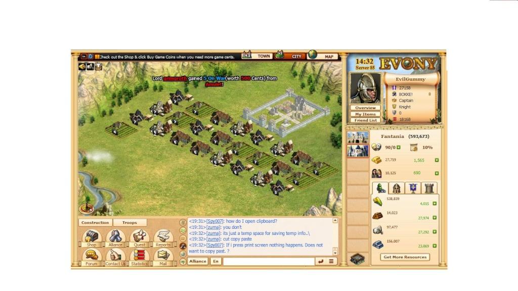 Evony Screenshots Main_c11