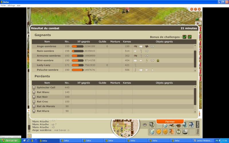 Mon record d'xp en un combat Xpcell10