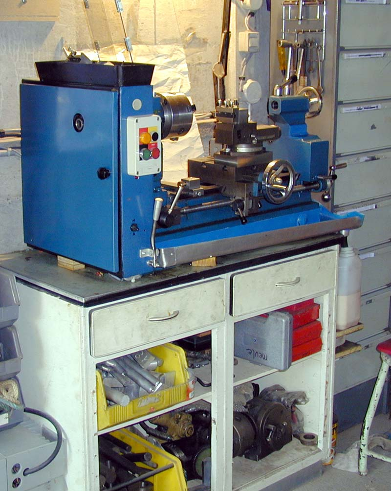 lubrification Hq400m10