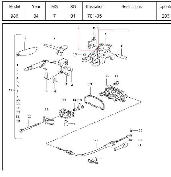 problème de frein à main Image113