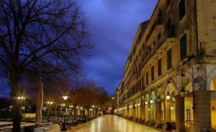 Ночная красота Греции 12338510