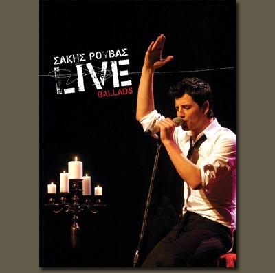 2006 - Live ballads 2006-l10