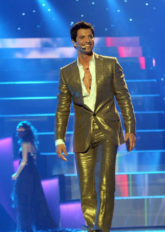 Любимые фотографии Сакиса Eurovi10
