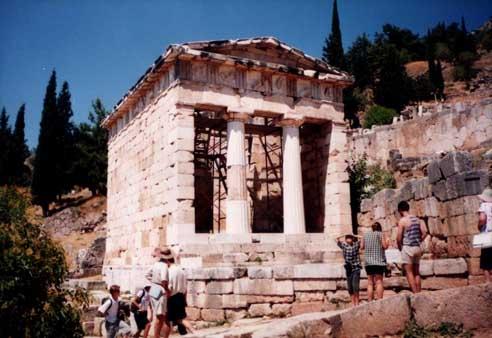 Античная Греция Greece11