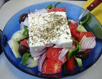 Еда Греции... Greek-10