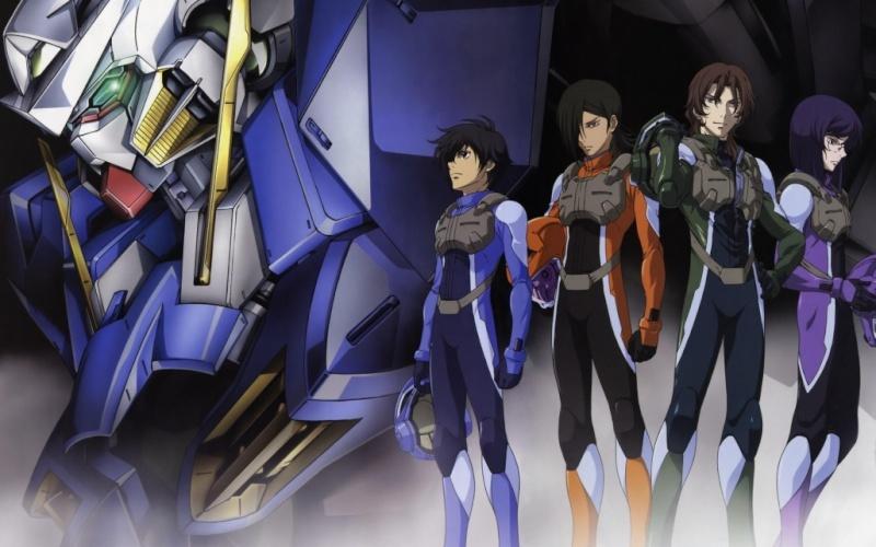 Vos passions, et si nous en parlions ici ! Gundam11