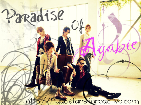 Paradise Of Ayabie♥