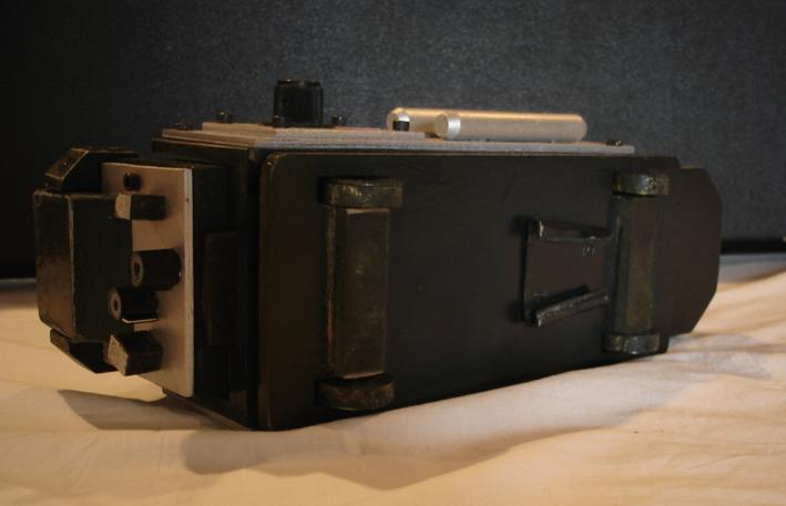 Jim33's Ghost Trap 25a10