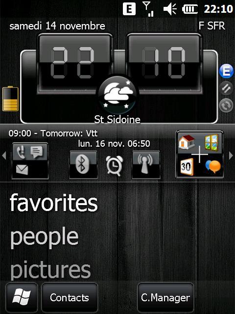[SKN] JMLToday V5.5 HDusk & autres Screen13