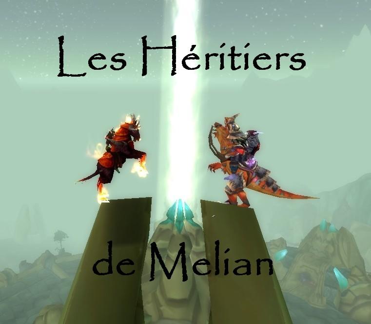Guilde des héritiers de Melian