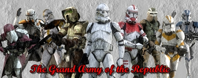 The Grand Army of the Republic