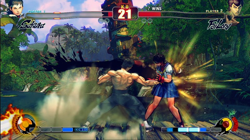 Street Fighter IV, full 2009 28161110
