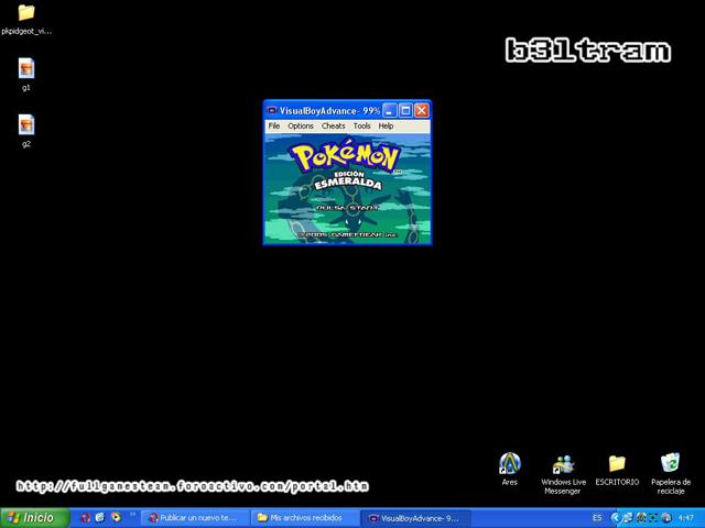Guia completa emulador Game Boy Advance 54201210