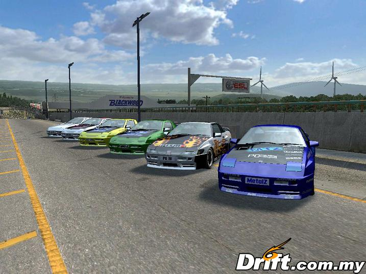 Life for Speed+Crack+pack de sonidos para coches [MU] Drift210