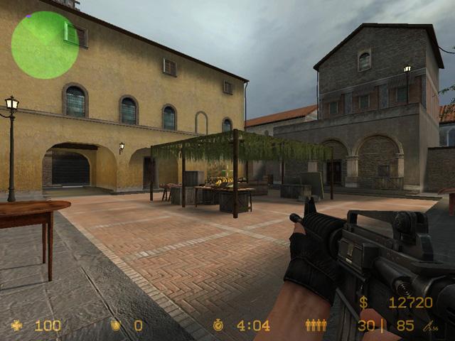 Counter Strike Source Fotoco11