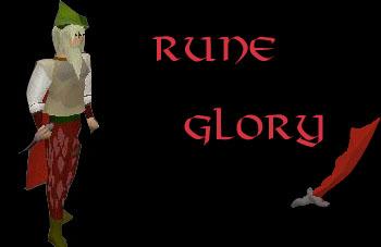 RuneGlory