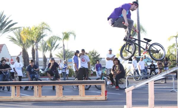 heres some pics from the jam yesterday Mike10