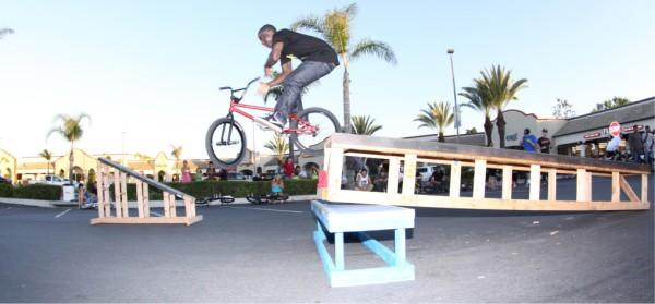 heres some pics from the jam yesterday Nigel10