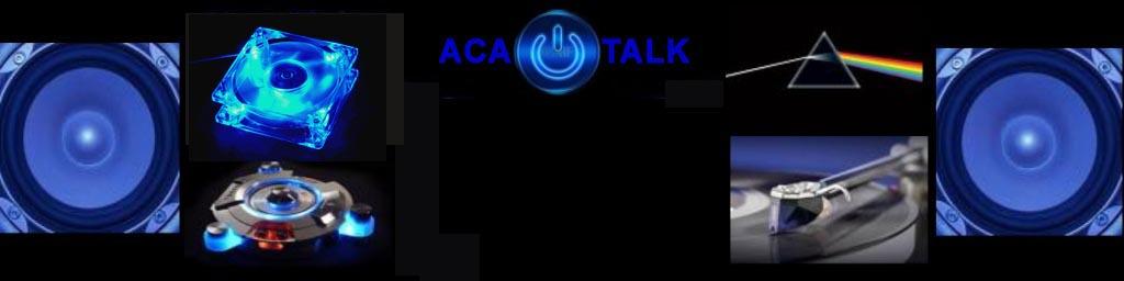 AcaTalk