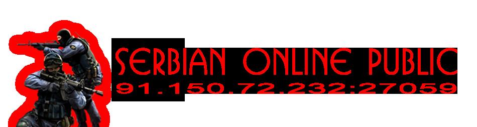 Serbian Online Forum
