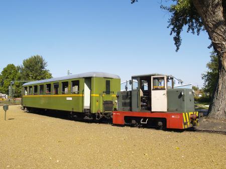 Ungarische Kleinbahnen _9014614
