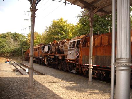 Herbstfest im DB Museum Nürnberg Dscf1019