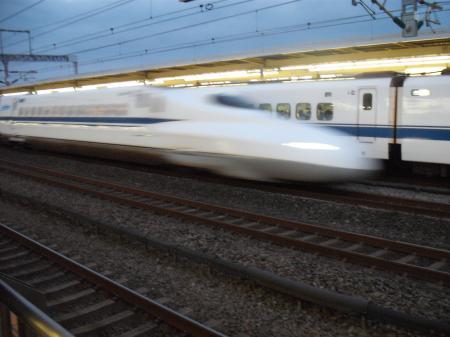Go east ! Dscf1410