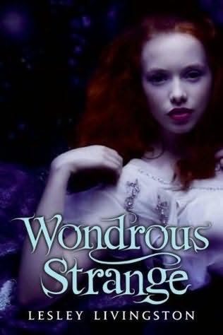 Wondrous Strange de Lesley Livingston+spañol N3071710