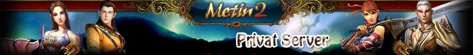Metin2-PrivaT Server