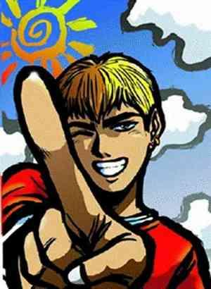 Great Teacher Onizuka Gto10