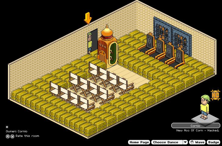 New Room & Account (Reasons) Newroo11