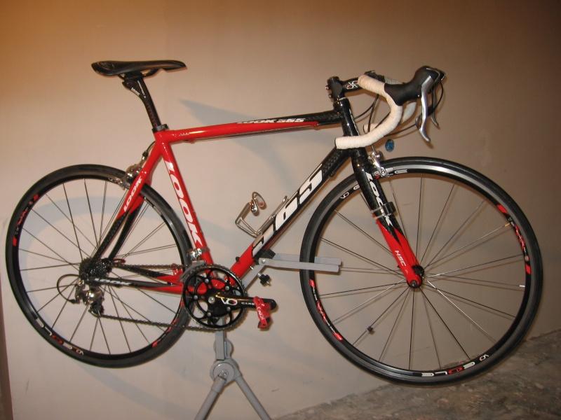 Vends vélo Look 565 carbone Photo_10