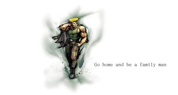 Left 4 AWESOME Guile-11
