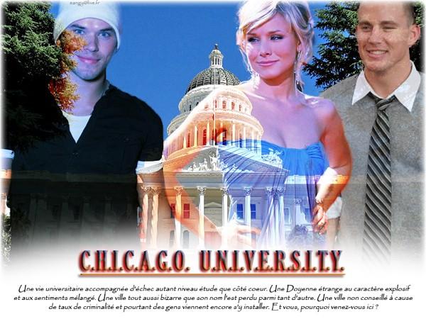 [OK] Chicago University Bannie10