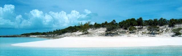 L'Île de Bahamas Plage-10