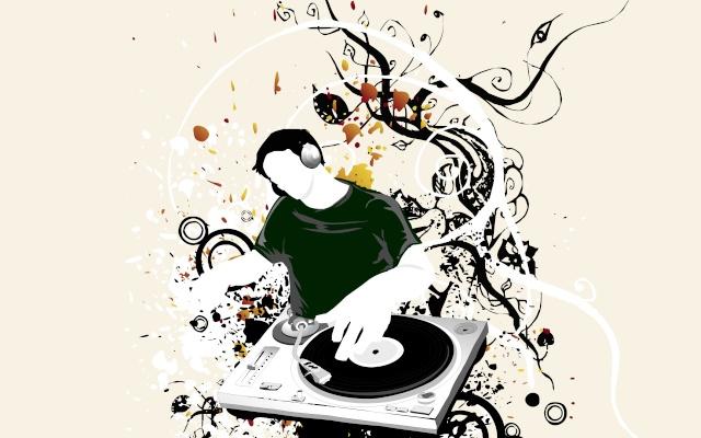 DJ Mecka