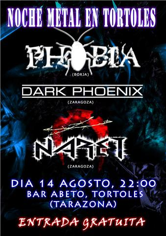 NUEVO CONCIERTO DE PHOBIA Getatt12