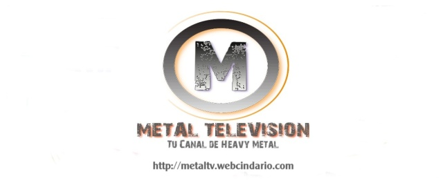 METAL TELEVISION