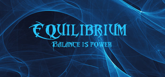Equilibrium Guild Forums - Homepage Equili14