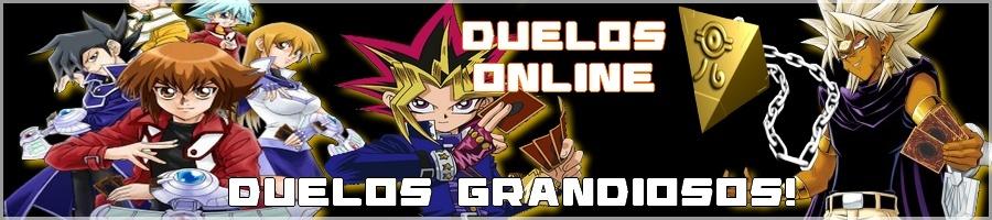 Duelos Online