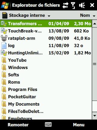 Tuto : Créer un raccourci pour un programme - Page 2 Screen17