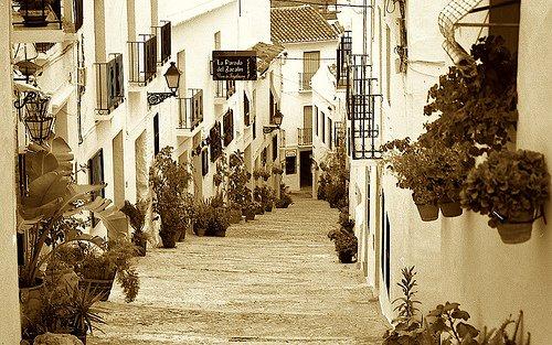 La Hermosa Andalucia 21339812