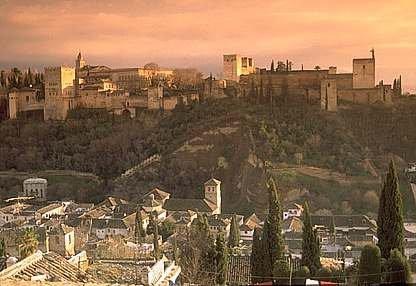 La Hermosa Andalucia 21345011