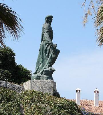***  Estatua de AlmANZOR *** Almanz11